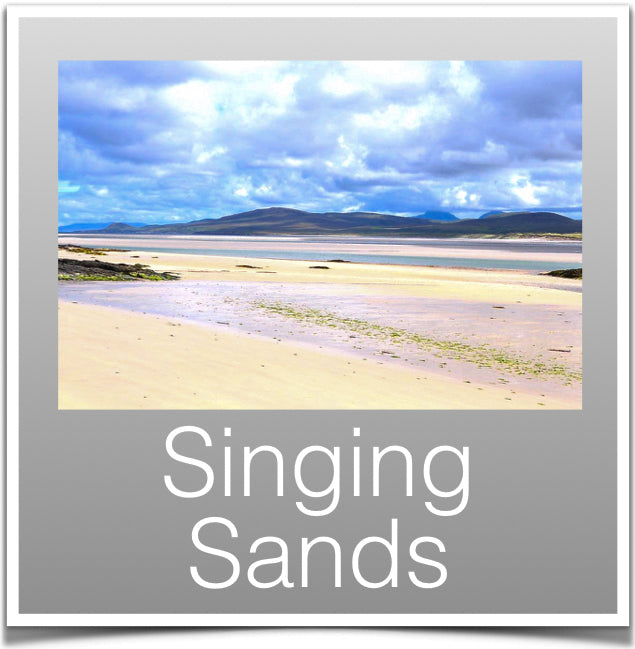 The Singing Sands