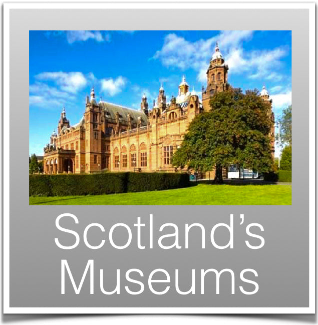 Museums Scotland