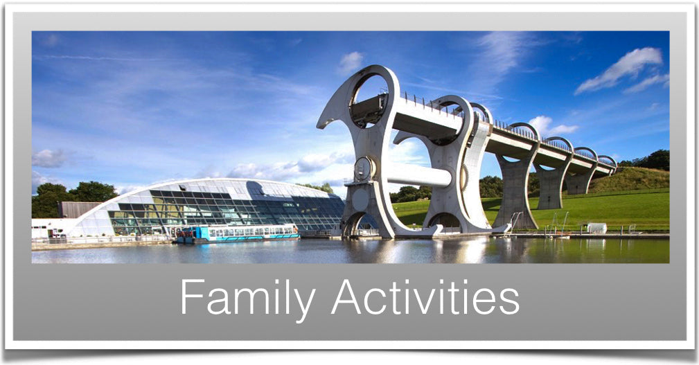 Family Activities in Aberdeenshire