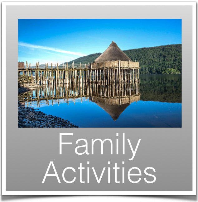 Family Activities Scotland