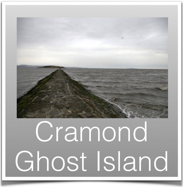 Cramond Ghost Island