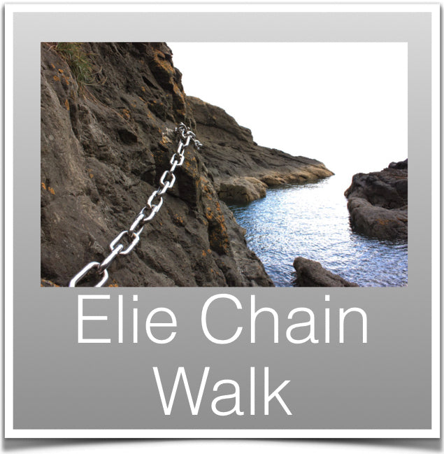 Elie Chain Walk