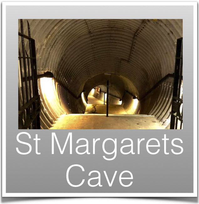 St Margarets Cave