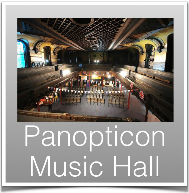 Panopticon Music Hall