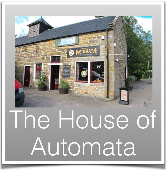 The House of Automata