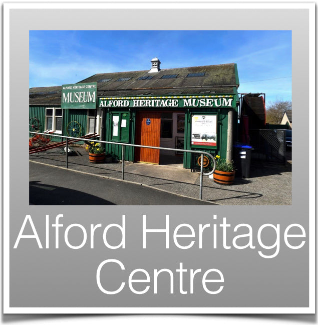 Alford Heritage Centre