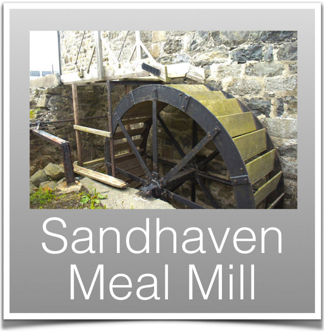 Sandhaven Meal Mill