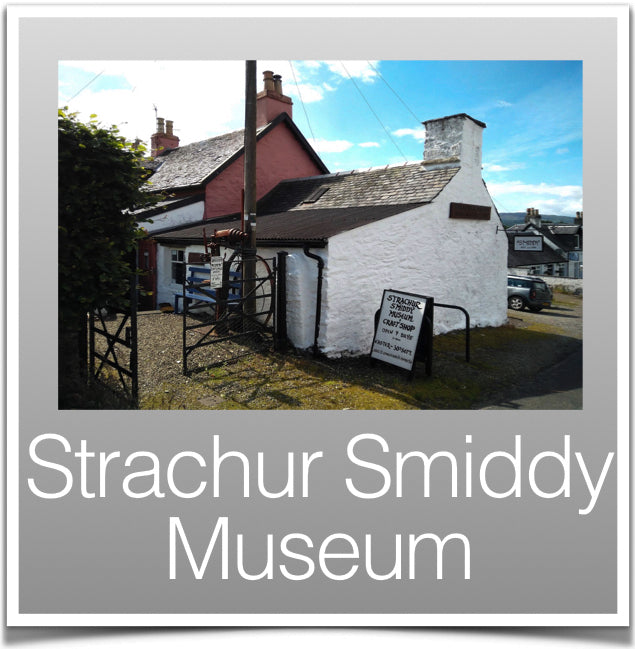 Strachur Smiddy Museum