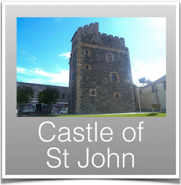 Castle of St John