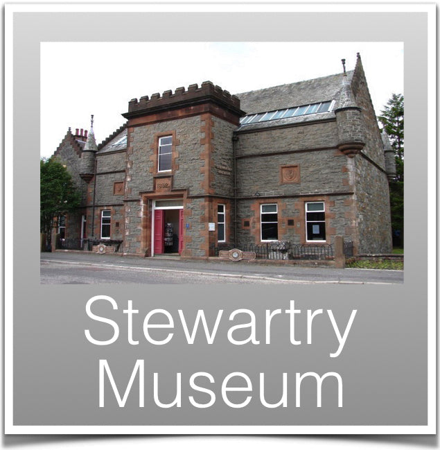 Stewarty Museum