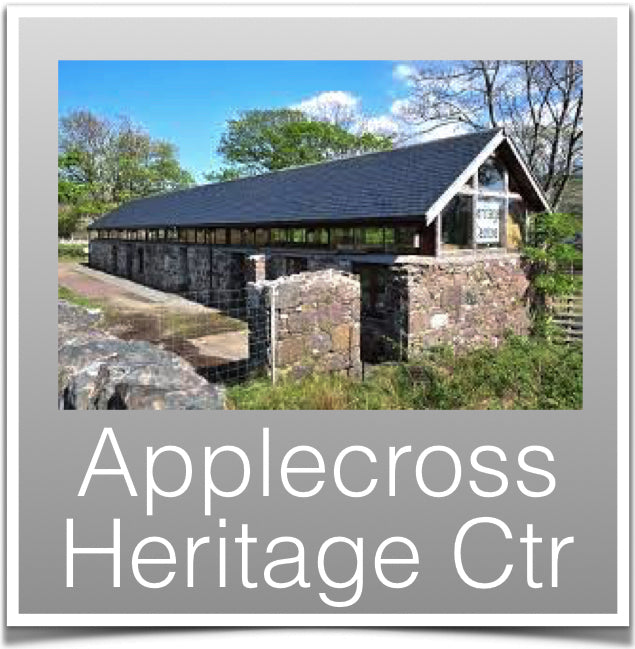 Applecross Heritage Centre