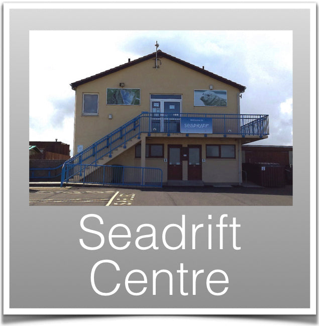Seadrift Centre