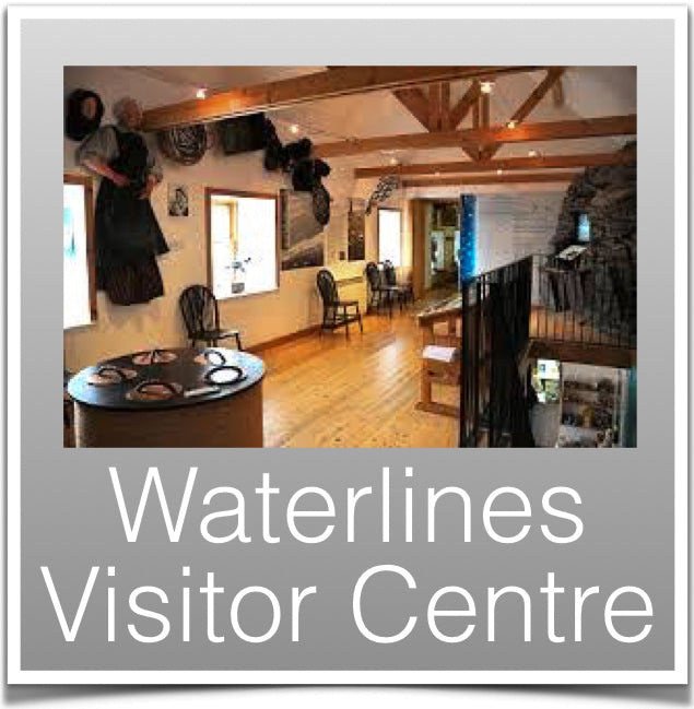Waterlines Visitor Centre