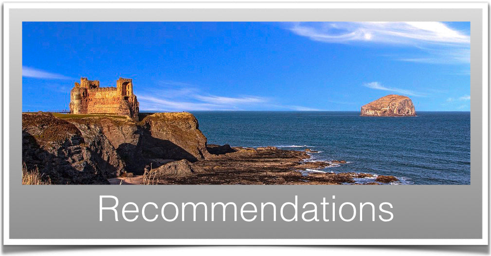 Recommendations in Scotland