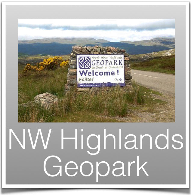 North West Highlands Geopark
