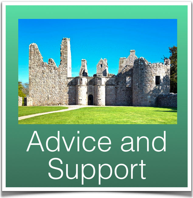 Advice & Support