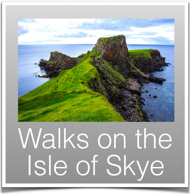 Walks on Skye