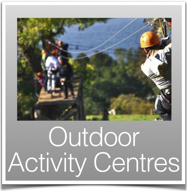 Outdoor Centres