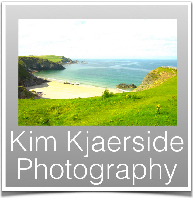Kim Kjaerside Photography