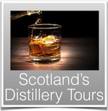 Scotlands Distillery Tours