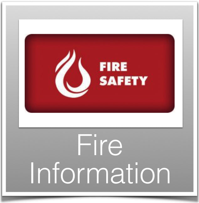 Fire Information