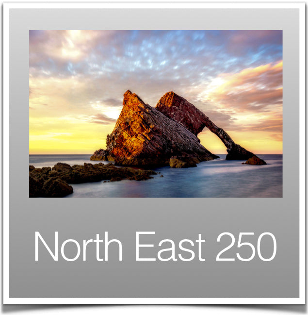 North East 250