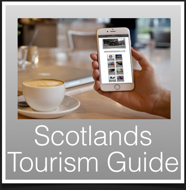 Scotlands Digital Tourism Guide