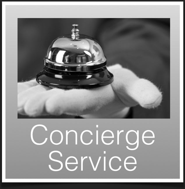 Digital Concierge