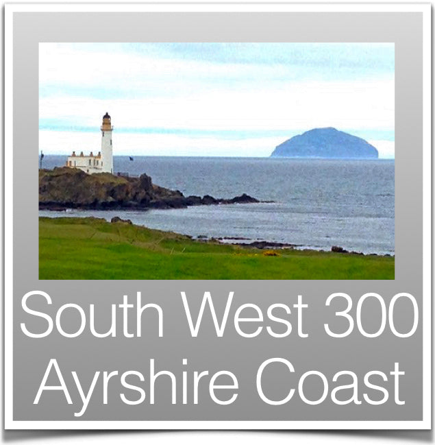 South West 300 Ayrshire Coast