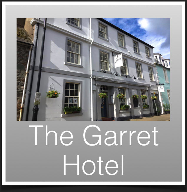 The Garret Hotel
