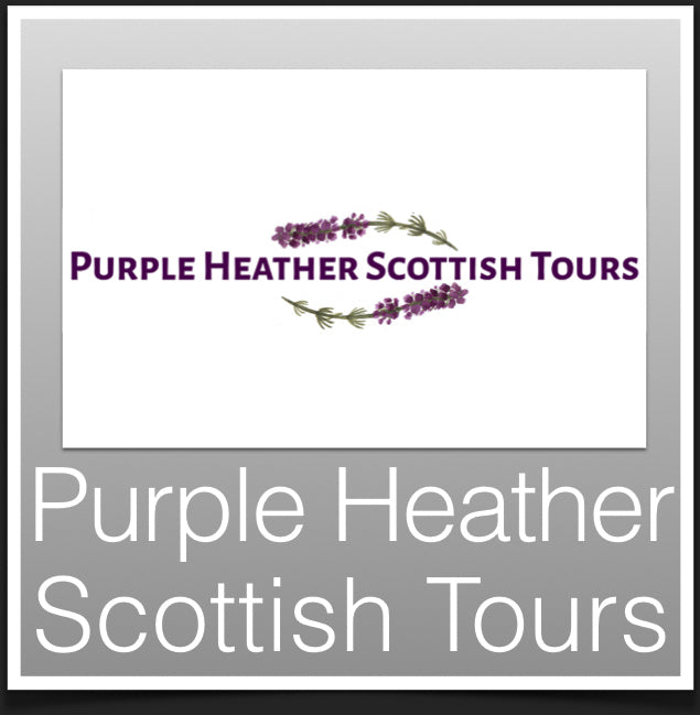 Purple Heather Scottish Tours