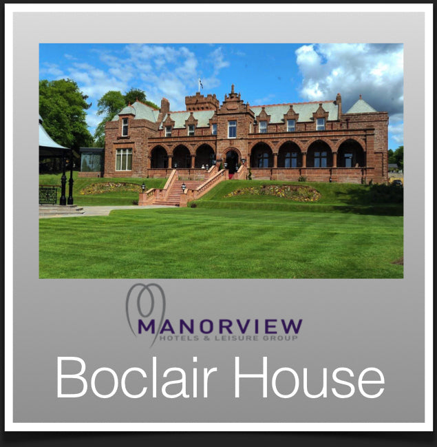 Boclair house Hotel