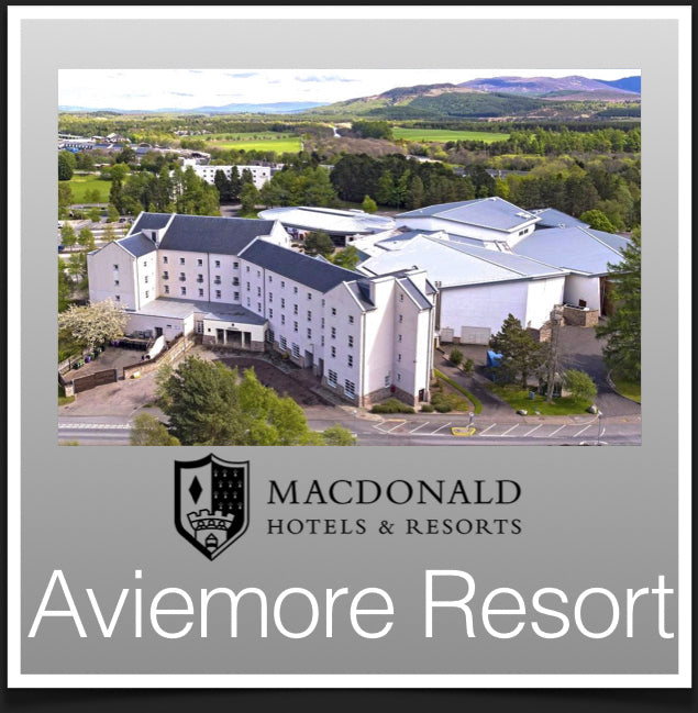 Aviemore Resort