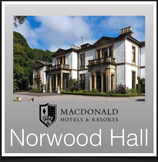 Norwood Hall