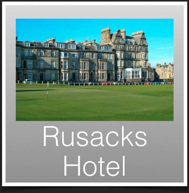 Rusack Hotel
