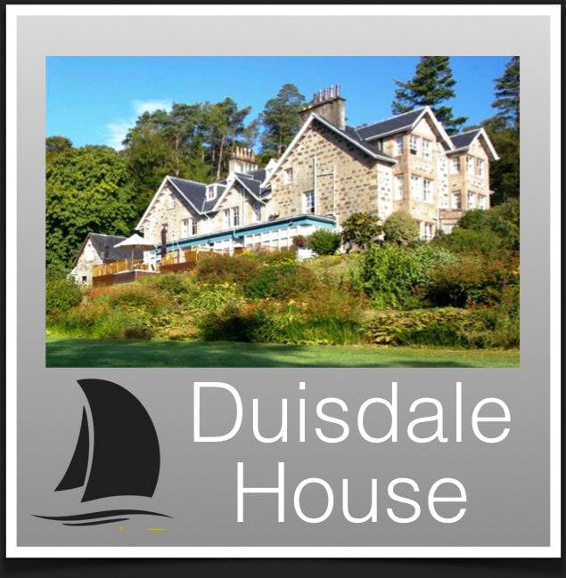 Duisdale House Hotel