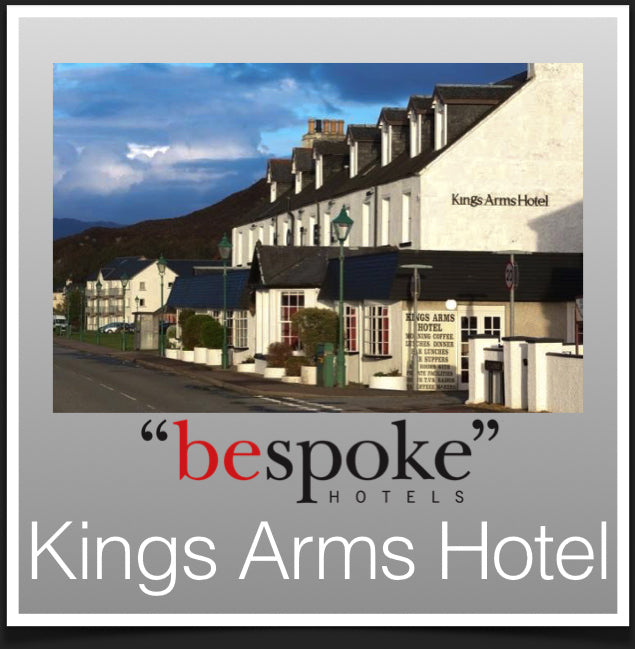 Kings Arms Hotel Kyleakin