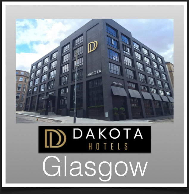Glasgow Dakota Hotels