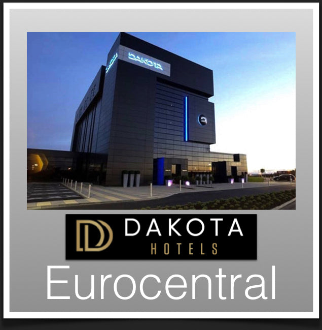 Eurocentral Dakota Hotels