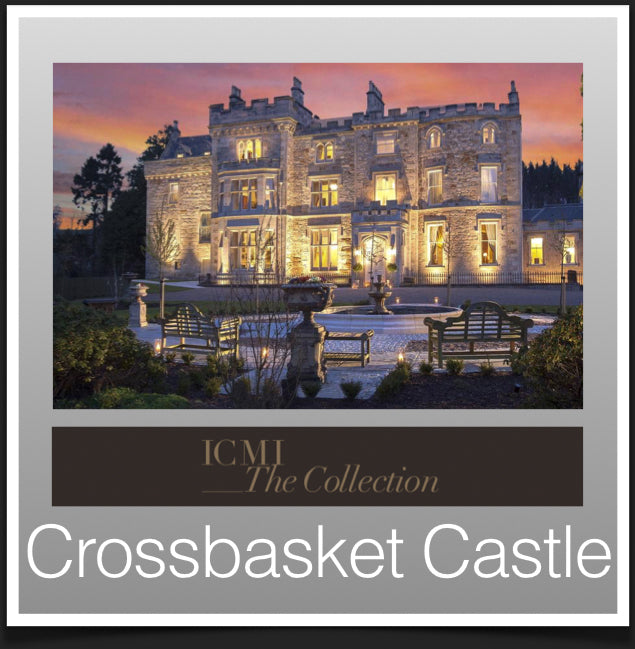 Crossbasket Castle