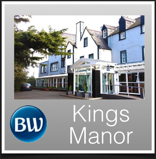Kings Manor