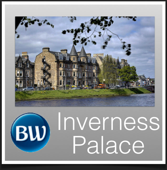 Inverness Palace