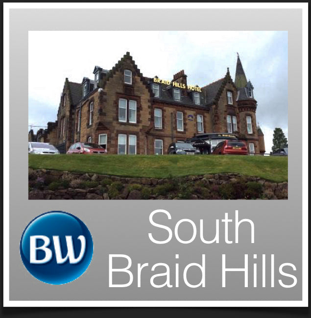 South Braid Hills