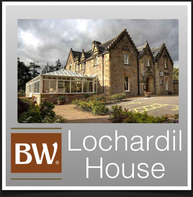Lochardil House