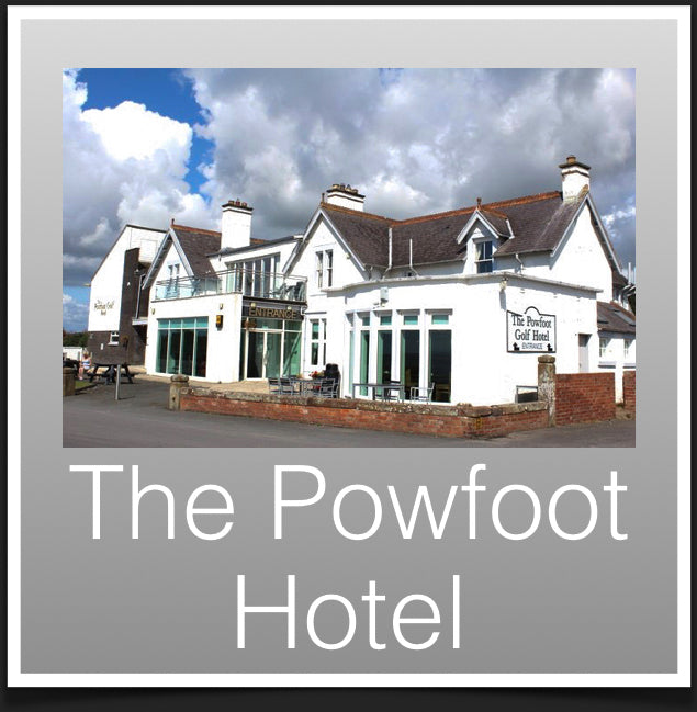 The Powfoot hotel