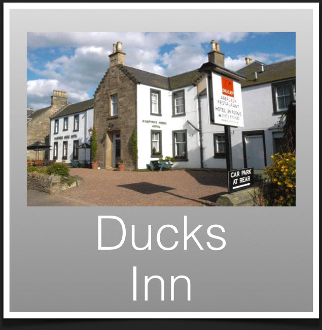 Ducks Inn