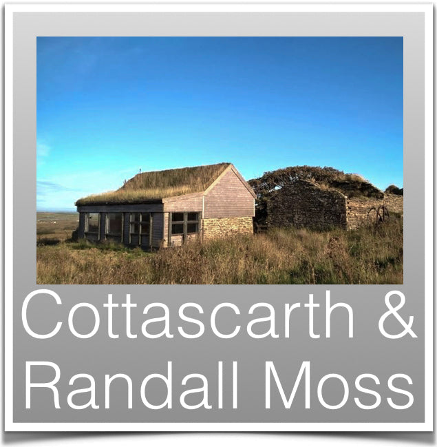 Cottascarth & Randall Moss