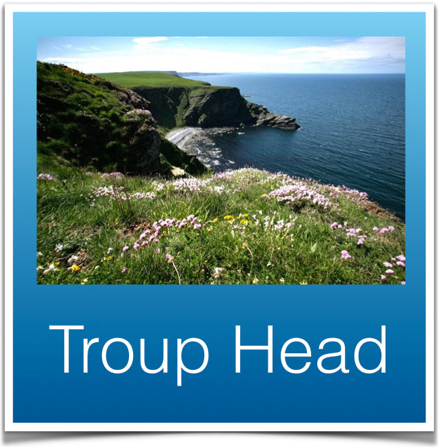 Troup Head