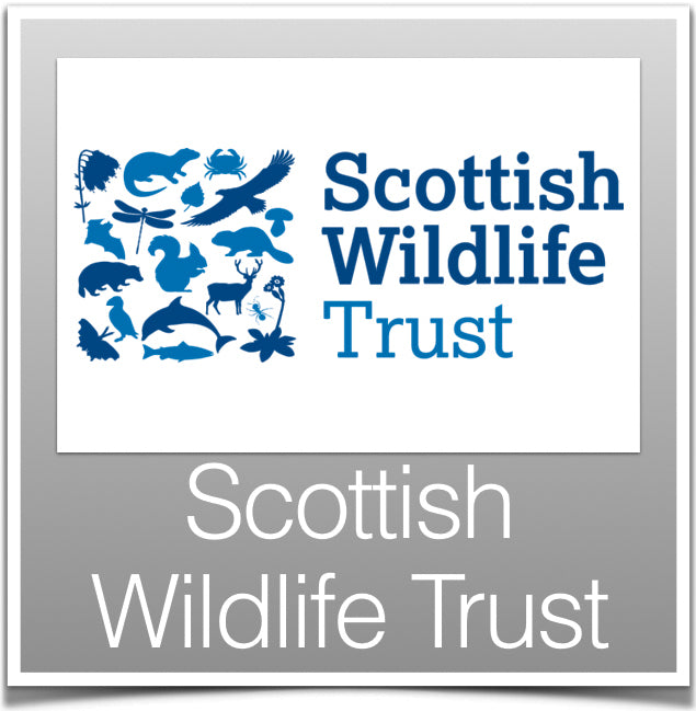 Scottish Wildlife trust Scotland