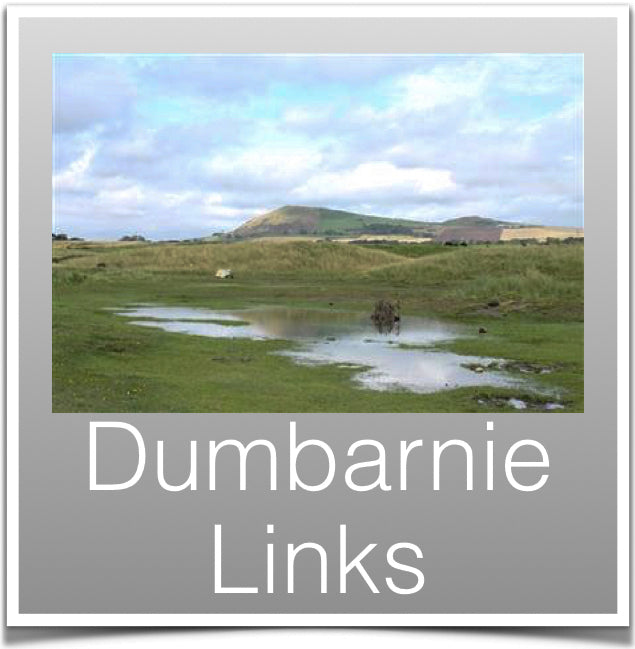 Dumbarnie Links